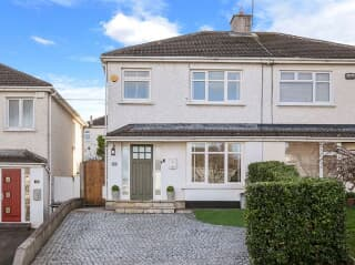 Houses for Sale in Cabinteely, Dublin | tonyshirley.co.uk